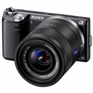 Sony nex-5n
